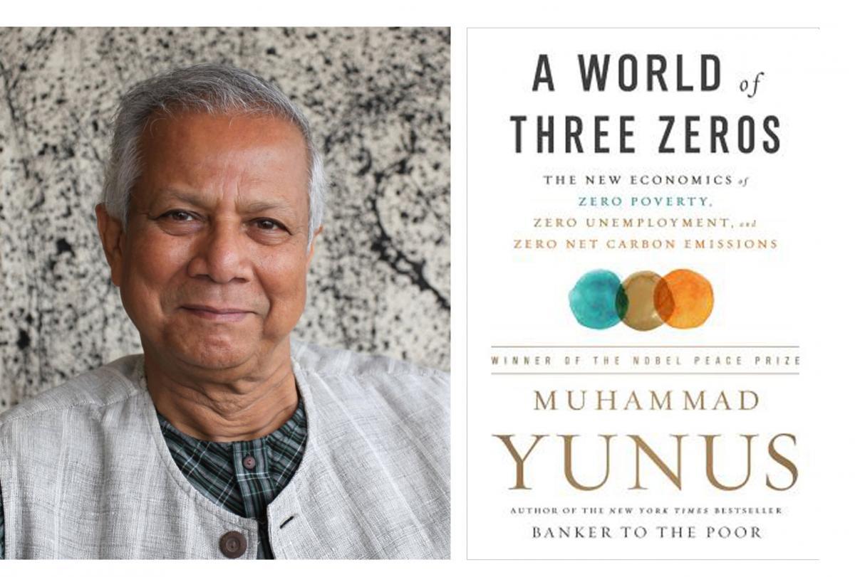 a world of three zeros pdf