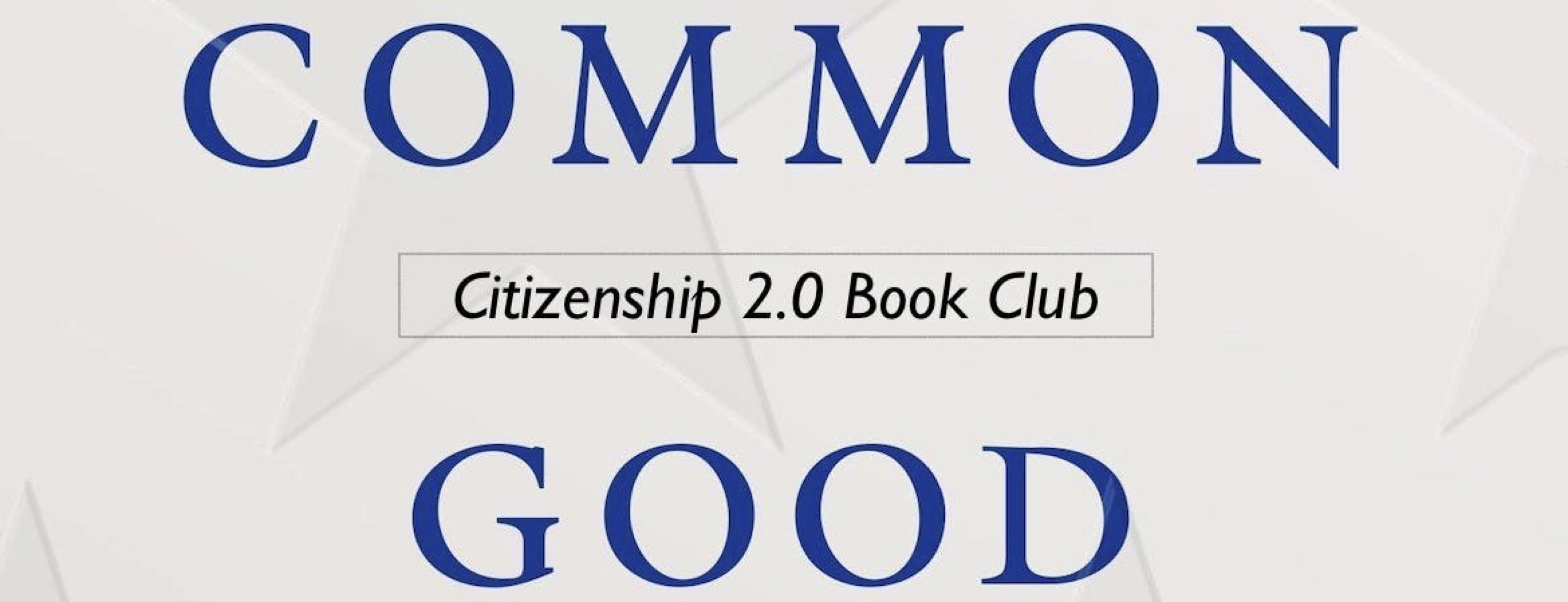 Santa Cruz Indivisible Common Good 2020 Vision Bookshop