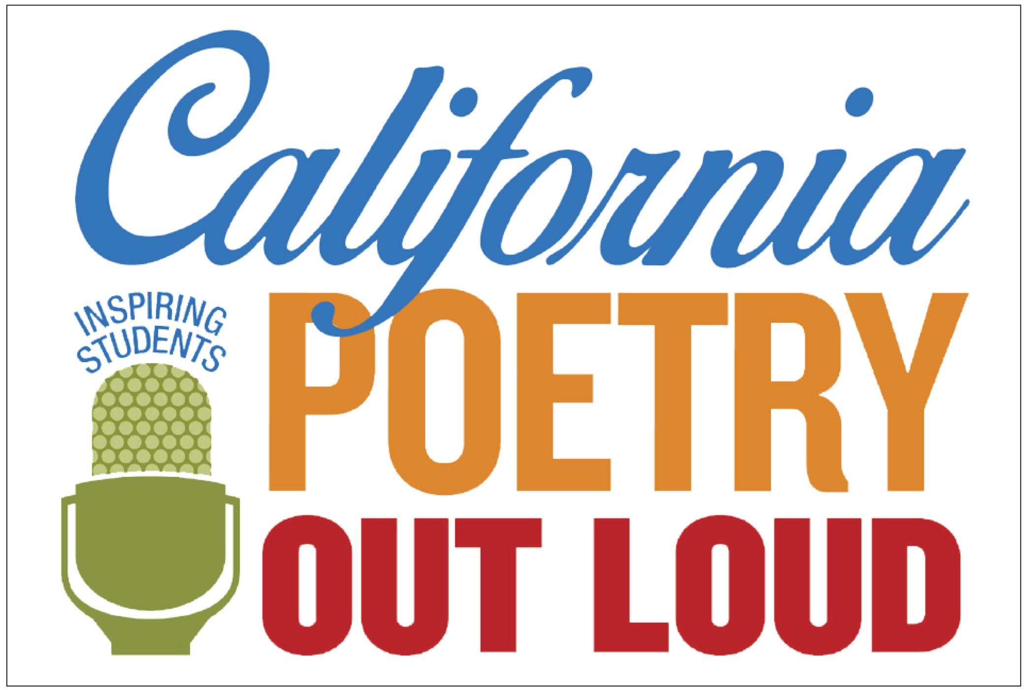 Poetry Out Loud County Competition | Bookshop Santa Cruz