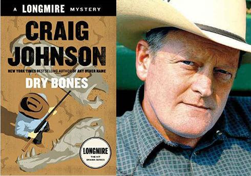 craig johnson longmire books