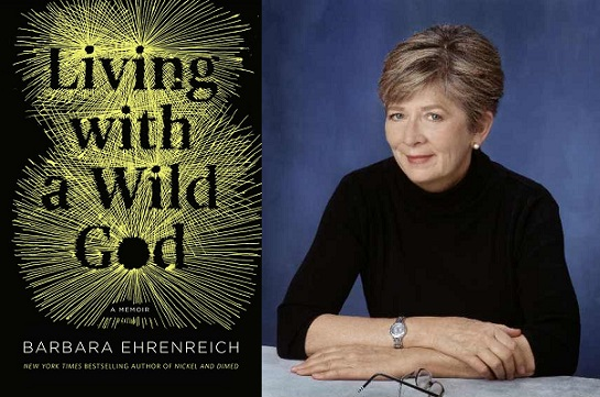 an analysis of the book nickle and dimed by barbara ehrenreich Barbara ehrenreich travels across  dimed,'' followed in an honored journalistic tradition and written a valuable and illuminating book presenting herself as an.