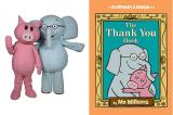 Meet & Greet with your favorite characters from the Mo Willems picture books!